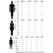 Hummel Soccer Jersey Size Chart Best Picture Of Chart