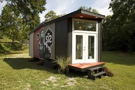 Small Picture Open concept modern tiny home has plenty of personality TreeHugger