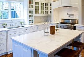 marble countertops are ideal for your kitchen in marietta