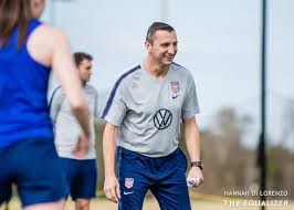 It will be an olympic debut for hayley raso in tokyo. Vlatko Andonovski Names 20 Player Uswnt Olympic Qualifying Roster Equalizer Soccer
