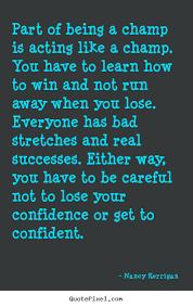 Quotes By Nancy Kerrigan - QuotePixel.com via Relatably.com