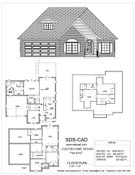 Small Picture Home Design Blueprint Home Design