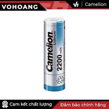 GIÁ TỐT] Pin sạc Camelion 3.7V dành cho đèn pin LIR 18650, Giá siêu tốt  63,600đ! Mua nhanh tay! - Bigomart