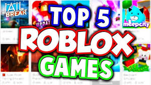 5 greatest Roblox video games to play ...