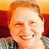 Mrs Rosemary McGinnis Obituary - Visitation & Funeral Information