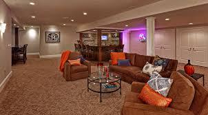 Basement Sports Bar Green Door Interiors Interior Design And