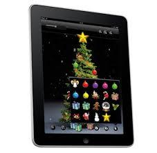Smartphone Programme Die Weihnachts Apps Für Apple Und
