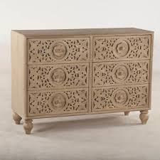Taj Dresser