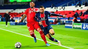 Viertelfinale: Bayern München scheidet gegen Paris Saint Germain aus -  Champions League - Fußball - sportschau.de