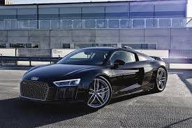 black audi r8 v10.  Black On Black Audi R8 V10 QuattroDaily