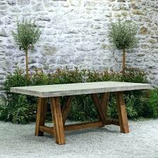 concrete round table outdoor round table top best concrete outdoor table ideas on concrete table concrete concrete round table