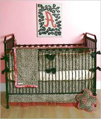 amazing cheetah print ba bedding for boys and girl abetterbead animal print crib bedding sets remodel