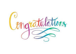 Word For Congratulations Congratulations Word Stock Photos And Images 123rf
