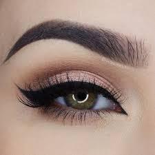 smokey eye looks in 10 gorgeous shades