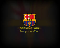 But at the moment with problems with transfers, managers and the defence the club isn´t as successful as it was. Fcbarcelona Mes Que Un Club Vehicle Logos Logos Porsche Logo