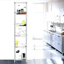 12 inch wire shelving deep unit wide freestanding chrome with 2 shelves