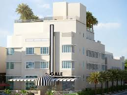Hotel The Gale South Beach, Curio Collection by Hilton, Miami ...