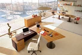 Eco office furniture Material Wood Graphic Display Usa How To Create Ecofriendly Environment With Used Office Furniture