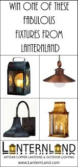 american made lighting fixtures. giveaway: american made lighting by lanternland fixtures