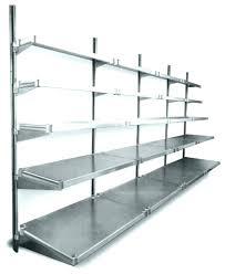 wall mounted utility shelves heavy duty wall shelves mounted utility adjule shelving system shelve