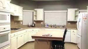 painting old kitchen cabinets examples stunning charming white painted kitchen cabinets modest decoration painting oak off