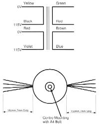 doorbell wiring diagram transformer images wiring diagram dayton wiring diagram power transformer