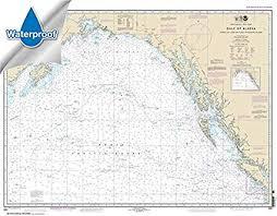 Amazon Com Paradise Cay Publications Noaa Chart 531 Gulf