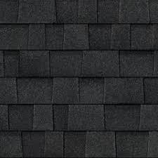black architectural shingles. Supreme®, Oakridge®, TruDefinition® Duration®, Duration® Premium, Designer Colors Collection Black Architectural Shingles .