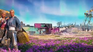 <b>Far Cry New Dawn</b> on PS4, Xbox One, PC   Ubisoft (US)