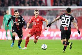 The latest tweets from bayer 04 leverkusen (@bayer04_en). Bayer Leverkusen 2 4 Bayern Munich Initial Reactions And Observations Bavarian Football Works