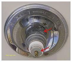 glacier bay shower valve