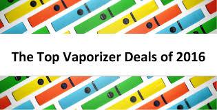 best wax vaporizer deals