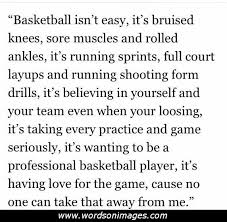 Love And Basketball Quotes Collection Of Inspiring Quotes Sayings Unique Love And Basketball Quotes