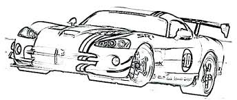 Coloring Pages Car Coloring Pages Lamborghini Page With Police