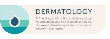 I had my first appointment with signature dermatology this morning for an overall skin check. Dermatology The Oregon Clinic