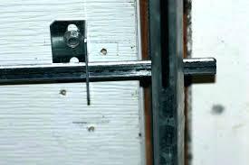 garage door security garage door alarm sensor garage door security door locks bar security large size