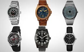 Best Designer Watches Under 500 The Best Mens Watches Under 1 500 Brobible