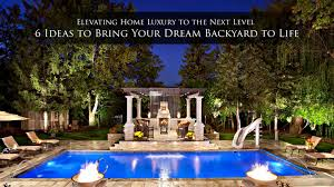 Next Level Landscaping Home Design Elevating Home Luxury To The Next Level 6 Ideas To Bring