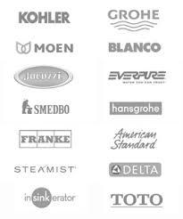 bathroom fixtures brands. Plumbing Fixtures, Parts And Supplies In Our Kendall Showroom . Bathroom Fixtures Brands S