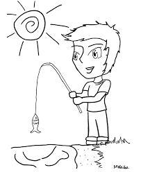 Small Picture Fisherman 59 Jobs Printable coloring pages
