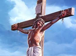 Image result for jesus on cross 33