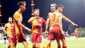 Galatasaray 0-0 Kasımpaşa (Uzatmalar sonucu: 1-0)