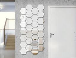 12pcs lot three dimensional hexagonal wall decoration acrylic mirrored decorative sticker room decoration diy on diy dimensional wall art with 12pcs lot three dimensional hexagonal wall decoration acrylic