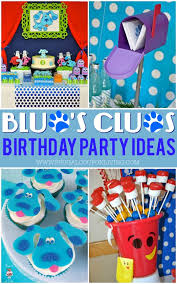 blues clues gingerbread boy. Exellent Gingerbread Blueu0027s Clues Party Ideas Intended Blues Gingerbread Boy