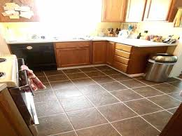 best tile for kitchen and bathroom floors what is the best tile flooring for a kitchen