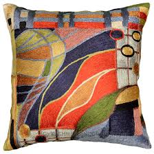 silk modern pillows archives  kashmir fine arts  craftskashmir