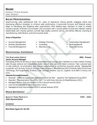 Strikingly Design How To Write A Professional Resume 6 How To