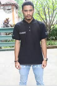 Bikin Polo Shirt Bordir Jakarta Selatan