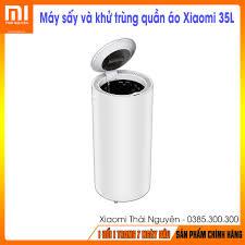 Máy sấy và khử trùng quần áo Xiaomi HD-YWHL01 35L