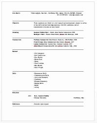 Model Resume Template Stunning Elegant Modeling Resume Template Microsoft Word Resume Design